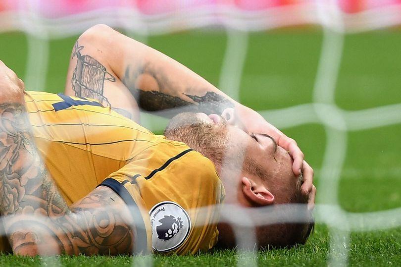 国际足联将增加球员因头部受伤换人名额,英超率先试行