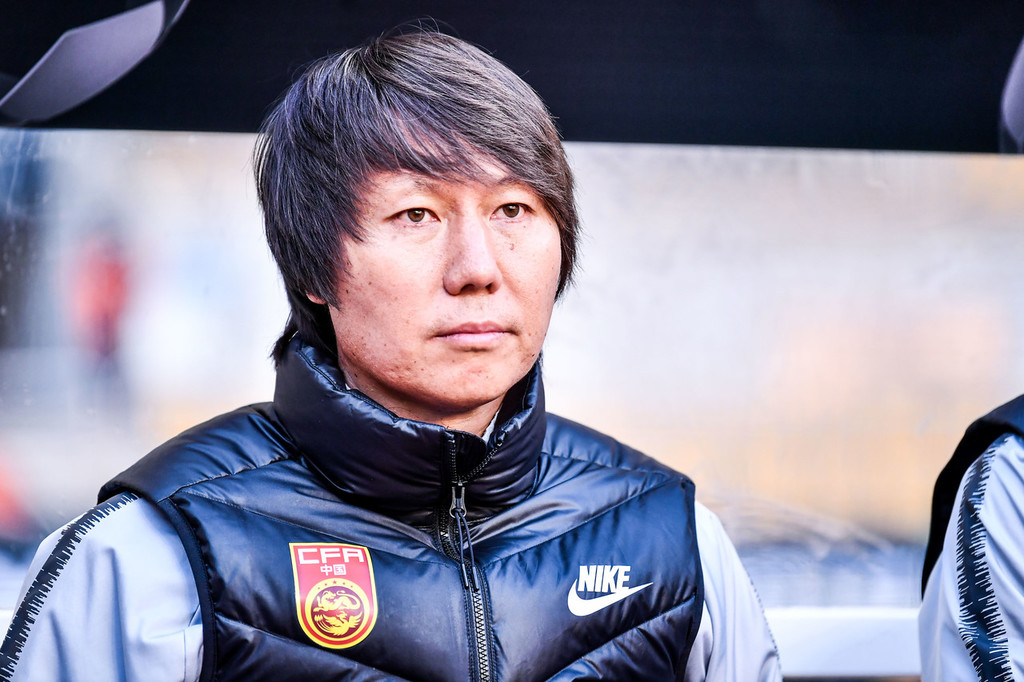 43岁李铁成为史上第二年轻的国足主帅,位列陈成达之后