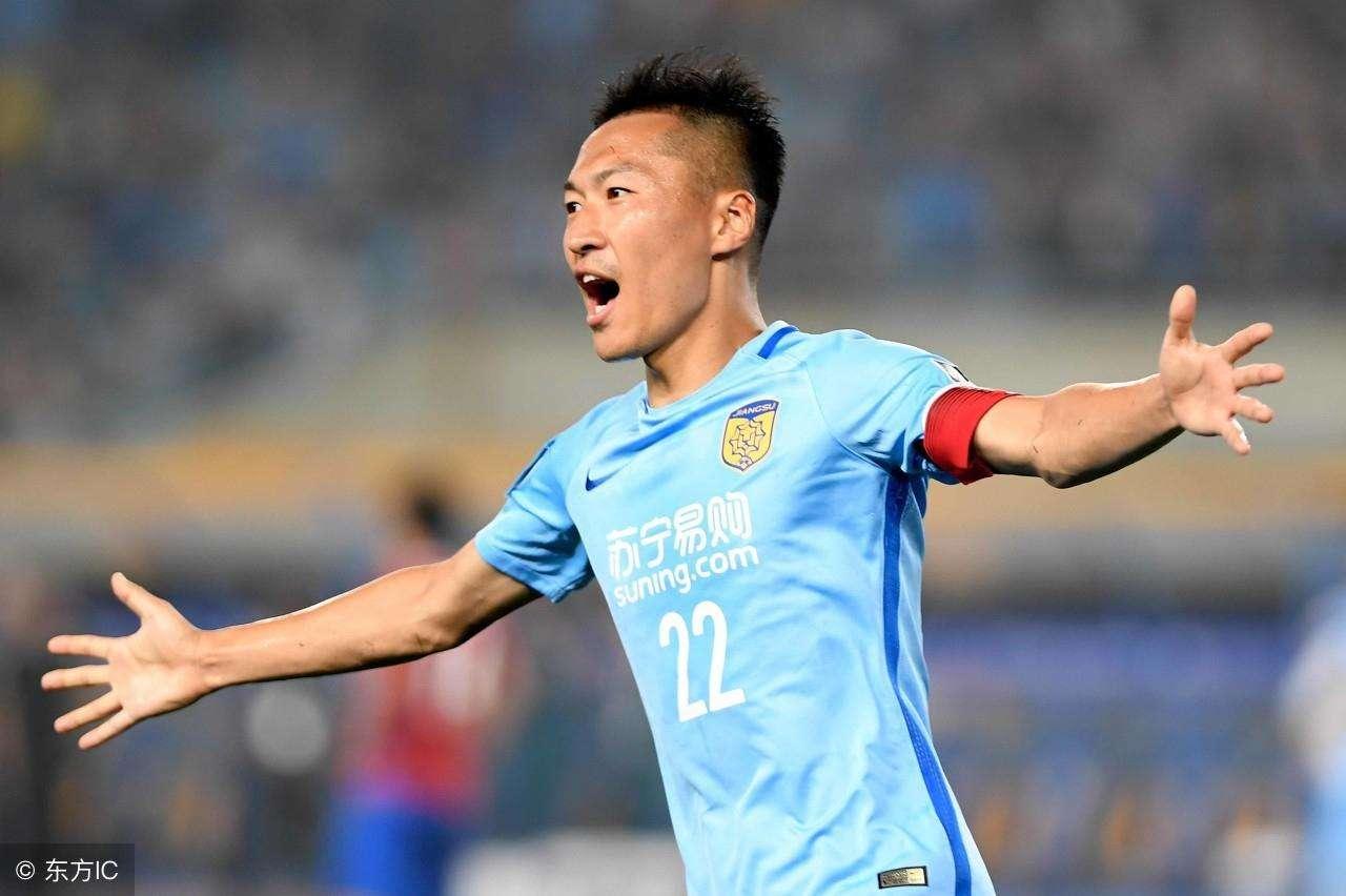 媒体人:吴曦16年就与苏宁续约5年,苏宁不会卖队长