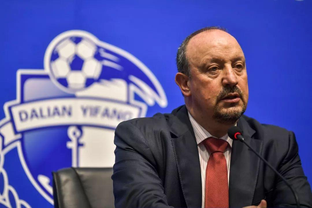 足球报:相关方面希望一方集团能重新接手俱乐部