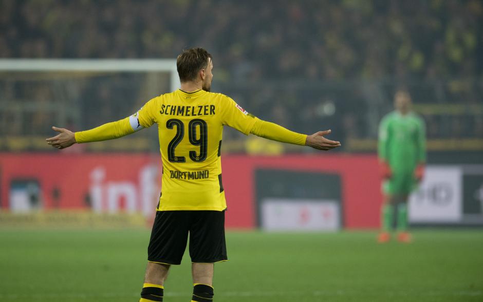 施梅尔策:多特拒绝了一个球队对我的报价,我非常失望