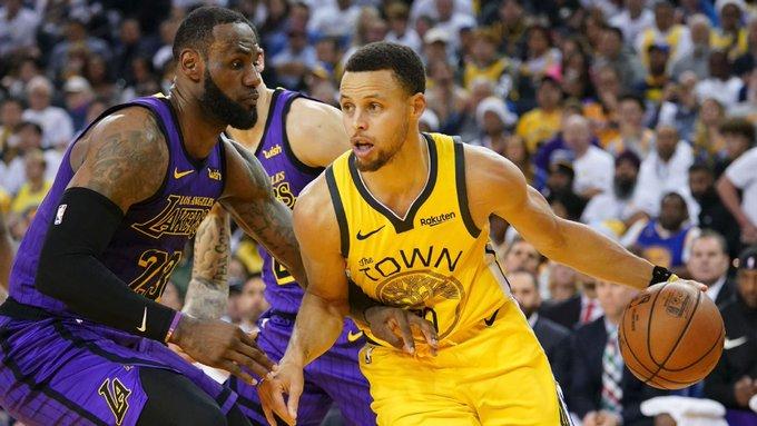 美媒发布NBA过去十年常规赛各项数据领跑者
