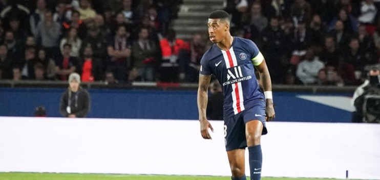 法媒:金庞贝已复出并恢复训练,或能踢下周法国杯比赛