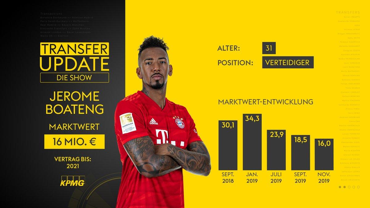 德天空:阿森纳开始和博阿滕谈转会,拜仁要1500万欧