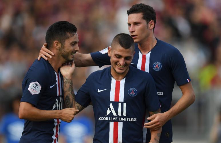 欧洲球队三冠王赔率:巴黎居首,尤文巴萨并列第二