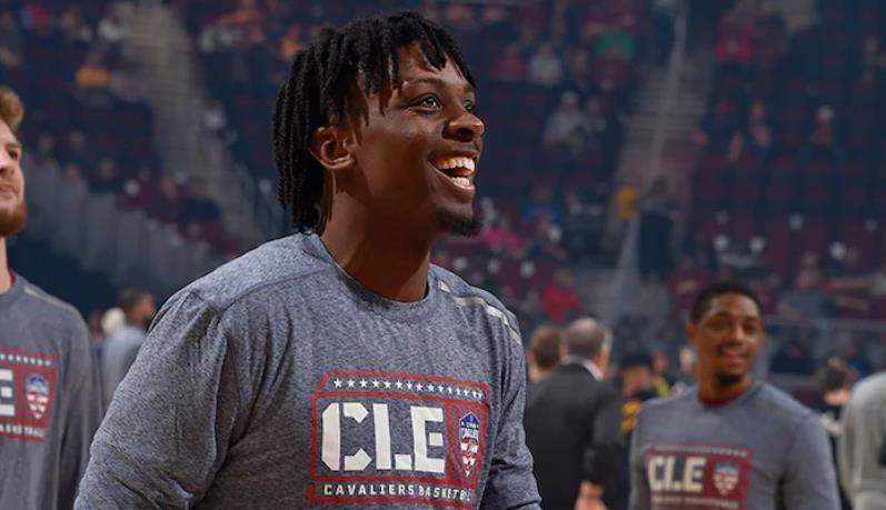 官方:骑士将泰勒-库克的合同转换为NBA常规合同