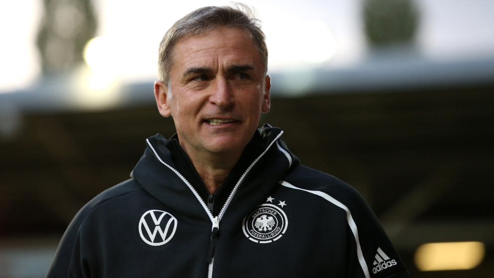 克拉默:吾能够想象为德国队出战奥运会