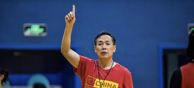 许利民:男篮结果不会给女篮造成压力幸运快三平台,会从中借鉴经验