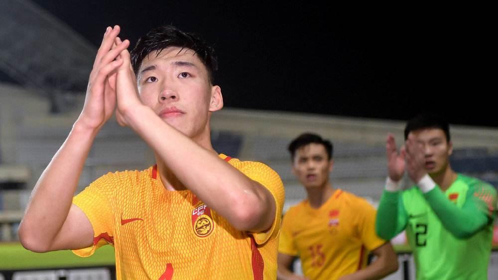 U23亚洲杯身价最高阵容:郑优营领衔,朱辰杰张玉宁在列