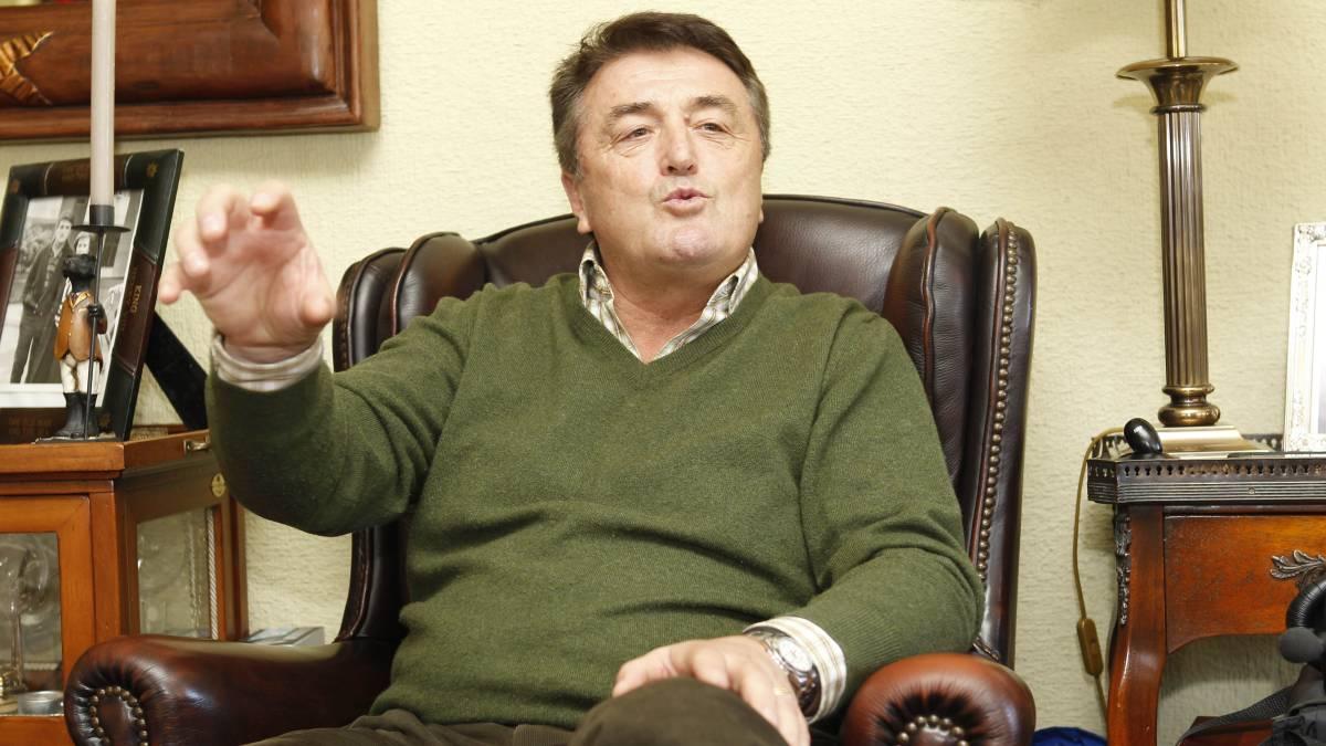 安蒂奇:巴萨已很长时间不聊足球,聊的都是派对和美食