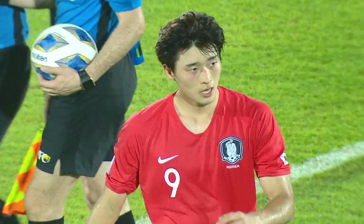 U23亚洲杯:韩国2-1伊朗,国奥今晚若输球将提前被淘汰