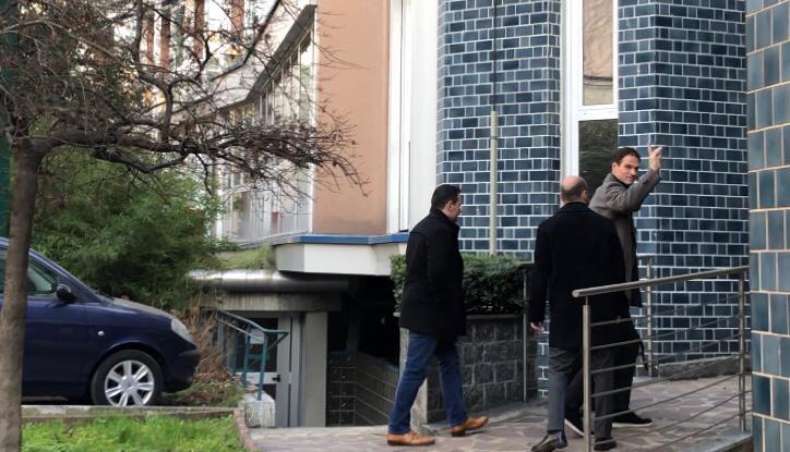 迪马济奥:贝戈维奇抵达米兰城,即将与米兰签约