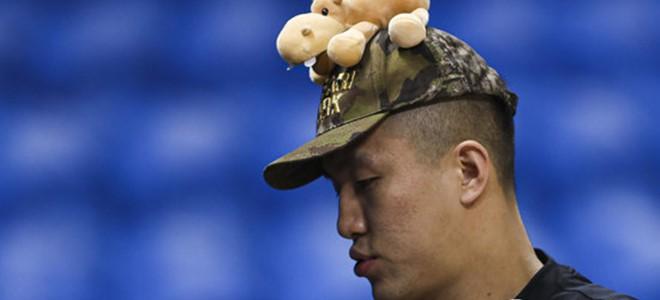 辽媒:郭艾伦和队友一起前往南昌,对阵八一可能会短暂上场