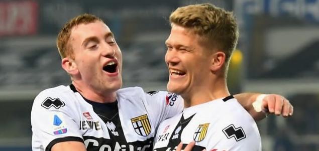 意甲:亚科波尼与科内留斯建功,帕尔马2-0莱切