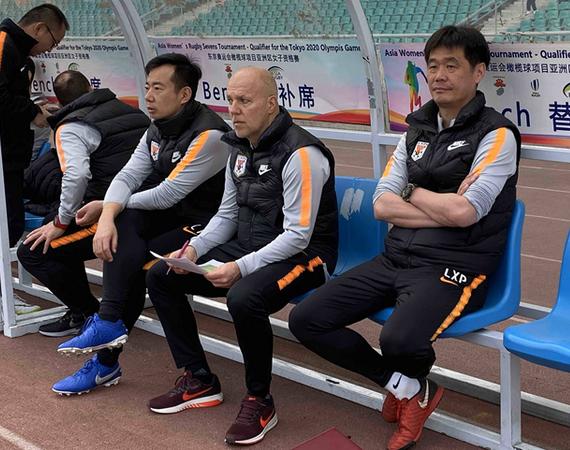 齐鲁网:鲁能新助教马克能力被认可,得到队员教练好评