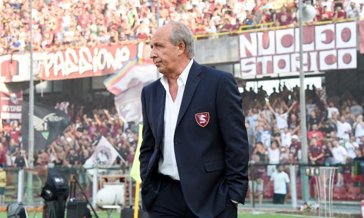 前意大利国家队主帅文图拉今日迎72岁生日