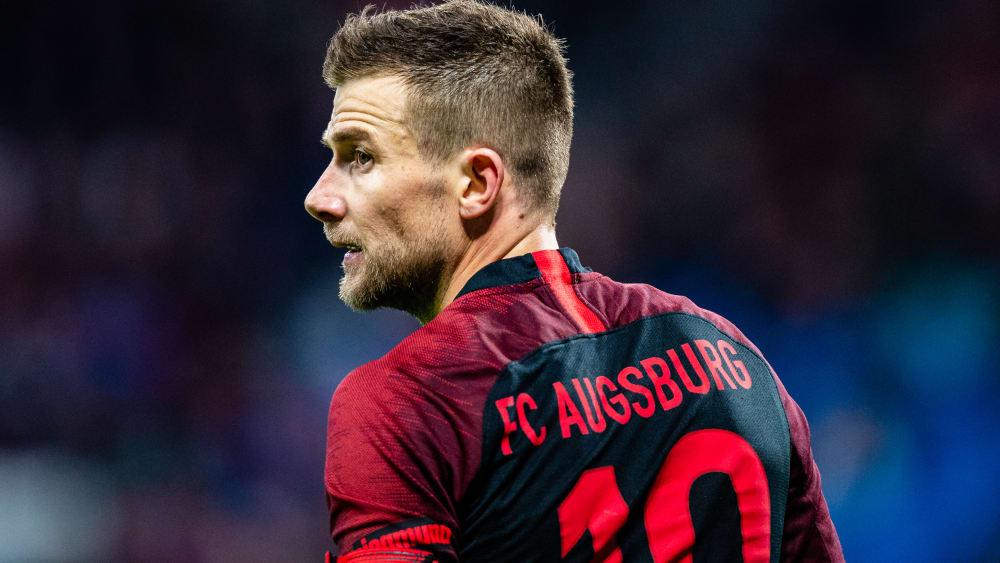 官方:奥格斯堡续约拜尔,效力已满13个赛季
