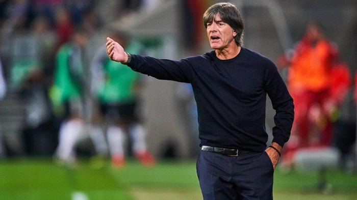 勒夫:拜仁多特和莱比锡都有能力在欧冠赛场进入下一轮