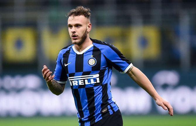迪马:由于斯皮纳佐拉很快加盟,迪马尔科将被租至维罗纳