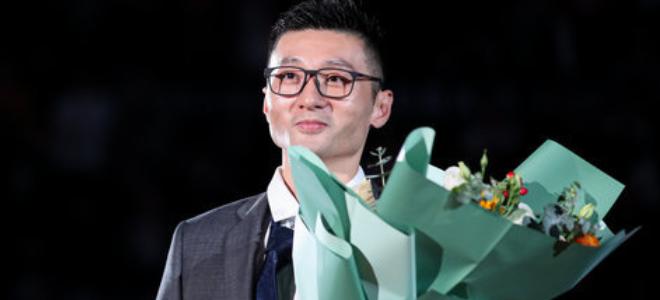 上海男篮官方祝福刘炜:生日快乐,新的人生阶段心想事成