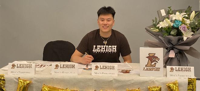李弘权首次回应国籍问题:16岁前已加入中国国籍