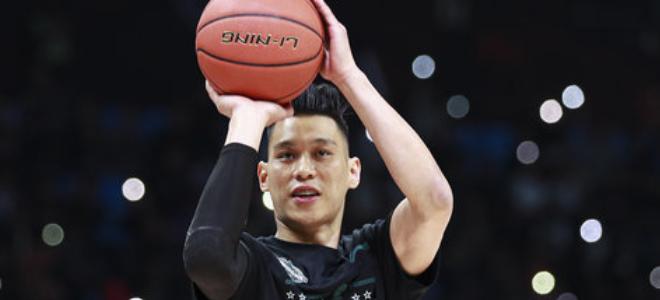 官方:同意北京男篮更换外援,林书豪替换艾派-尤度