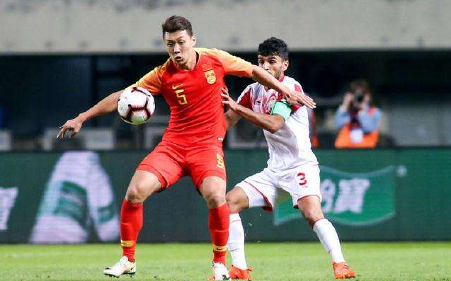 申花中后卫李扬租期结束,返回葡萄牙吉马良斯俱乐部