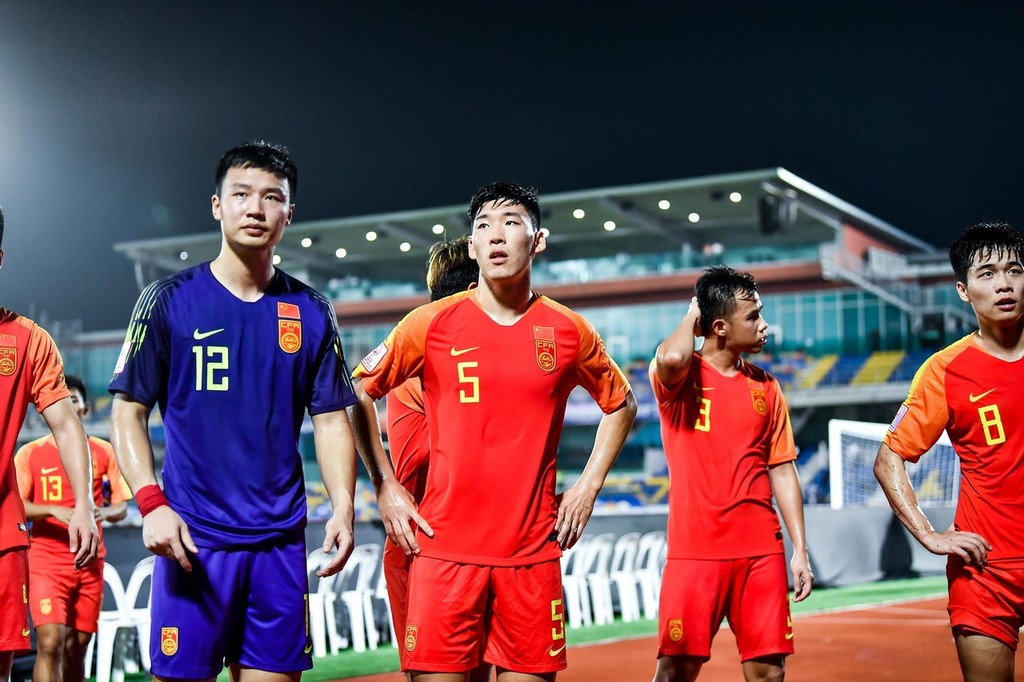德扬:中国青训质量低,将优秀球员送到欧洲是唯一出路
