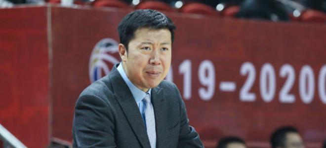 王治郅:很高兴邹雨宸复出,希望他为中国篮球做新的贡献