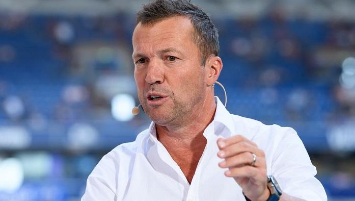 马特乌斯:想获得冠军必须有顶级前锋,拜仁多特莱比锡都有