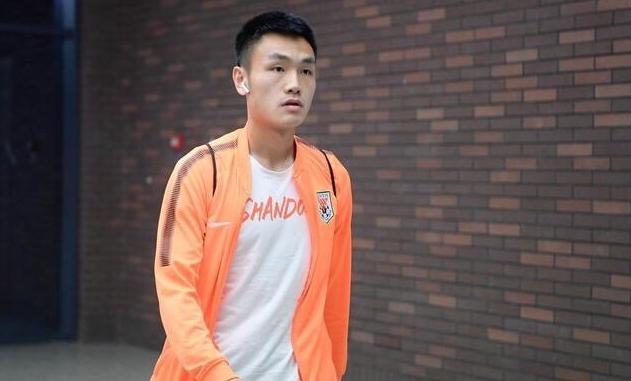 媒体人:山东鲁能队员陈哲超将租借加盟广州富力一年
