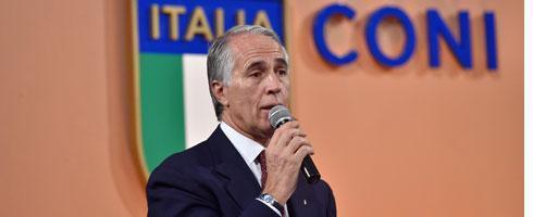 CONI主席:弗里德金是长期投资者,不知他是否会收购罗马