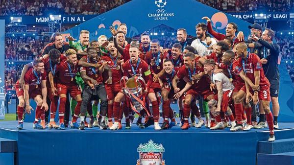 IFFHS公布2019俱乐部排名:红军316分居首,巴萨第二