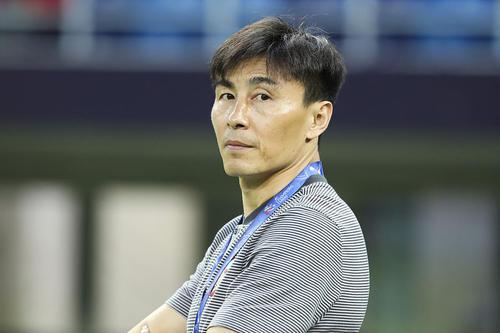 """记者:天海已制定冬训""""B计划"""",李玮锋无意引进栗鹏"""