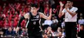 辽宁男篮发文祝贺高诗岩:新的一岁,篮球事业更上一层楼