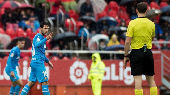 马卡:西足协驳回瓦伦上诉,帕雷霍将因停赛错过对阵巴萨