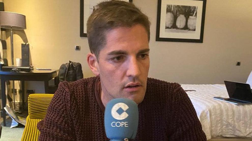 莫雷诺:不会舍弃和恩里克九年的情谊,愿他赢得欧洲杯
