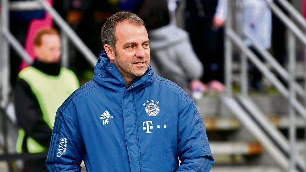 图片报:对阵沙尔克,拜仁将采取更众对角线传球