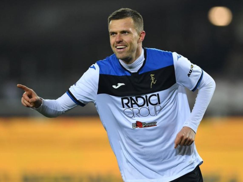 伊利契奇本赛季获3次10分评分,和其余499名意甲球员持平