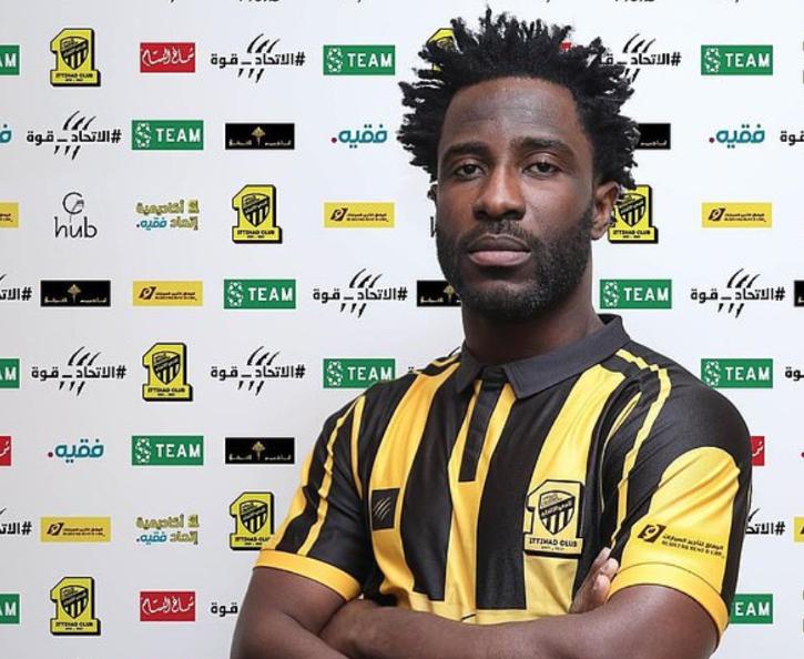 前英超球星博尼加盟沙特球队伊提哈德,此前6个月没球踢