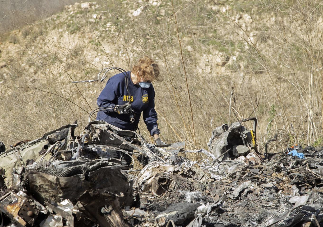 事故直升机所属的公司不具备恶劣条件根据仪表飞行的资质