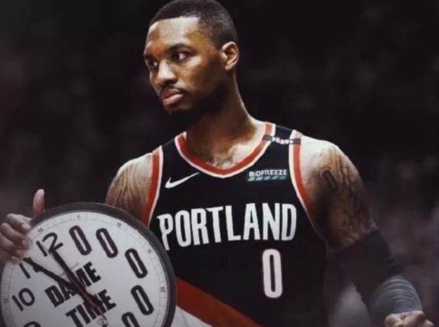 NBA历史首次!利拉德连续5场35分5篮板5助攻5个三分球