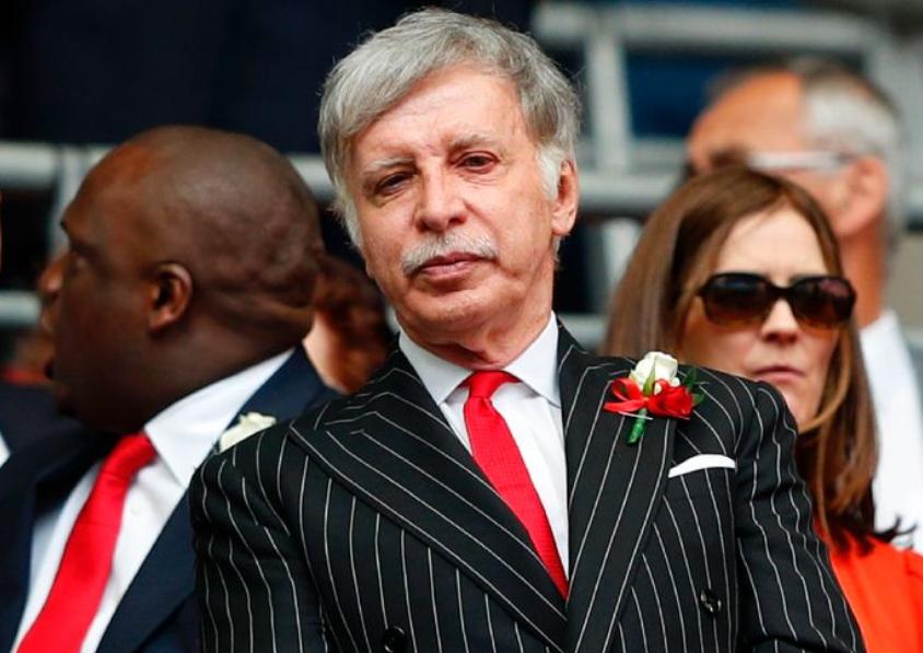 英媒:阿森纳今年夏天的转会预算在6000万镑左右