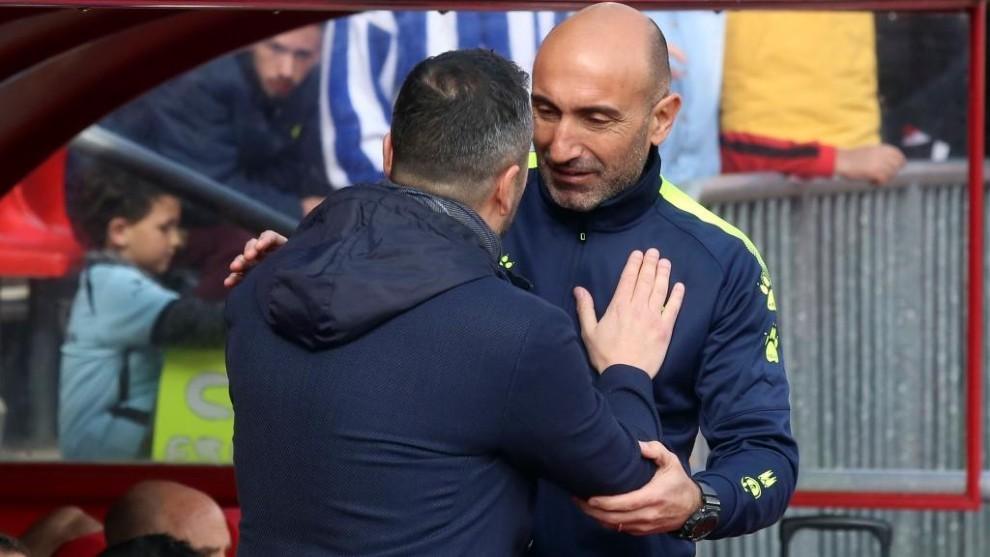 你能够不信!1-2格拉纳达,是西班牙人新帅上任后联赛始败