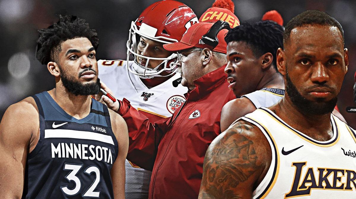酋长逆转取胜,NBA众多球员发推:精彩,祝贺酋长夺冠