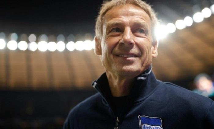 克林斯曼:祝愿勒夫带领德国队获得欧洲杯冠军