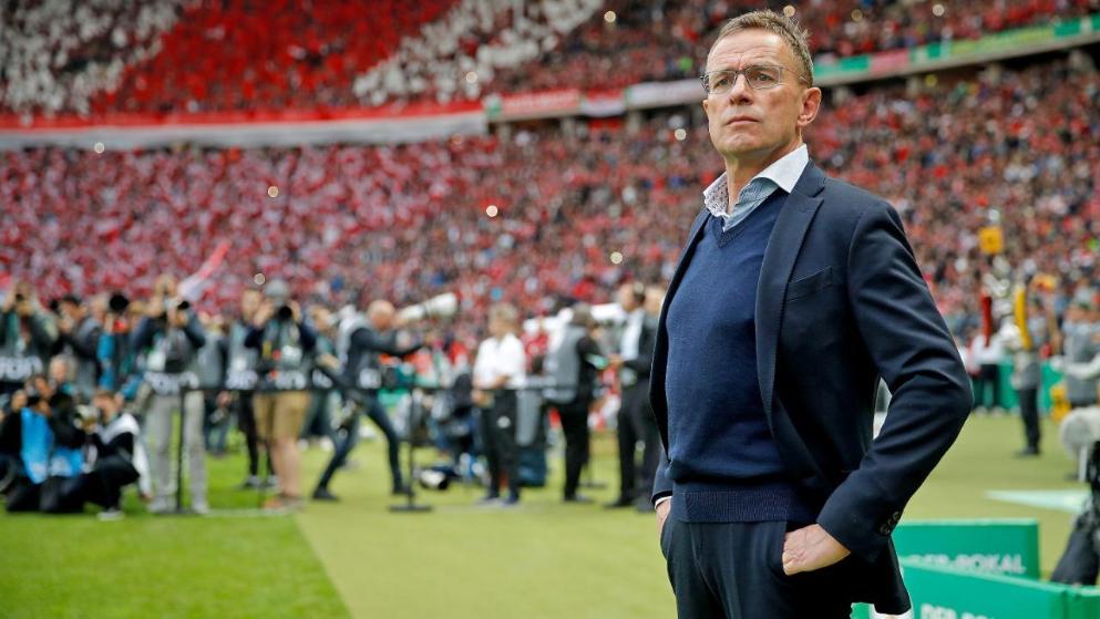 图片报独家:朗尼克将成为AC米兰新赛季主帅兼主管