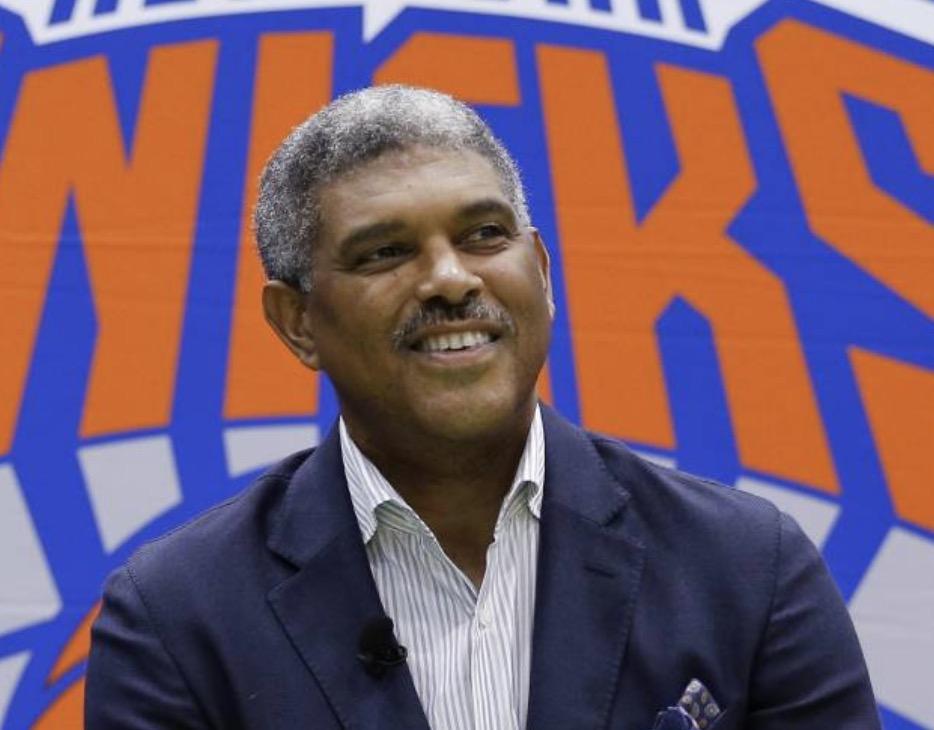 尼克斯与篮球运营总裁史蒂夫-米尔斯分道扬镳