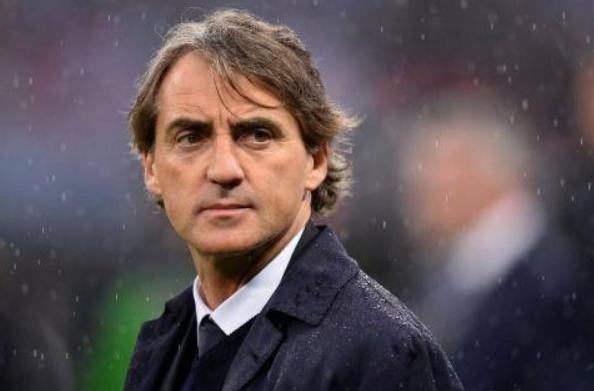 曼奇尼:防守反击的意大利已成过去,现在崇尚进攻