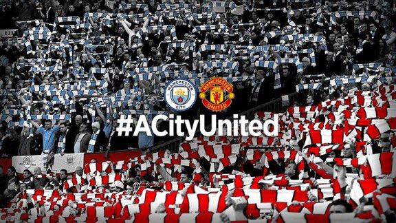我们在一起!曼城、利物浦官推发文,悼念慕尼黑空难